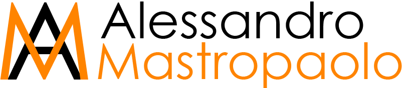 logo + scritta